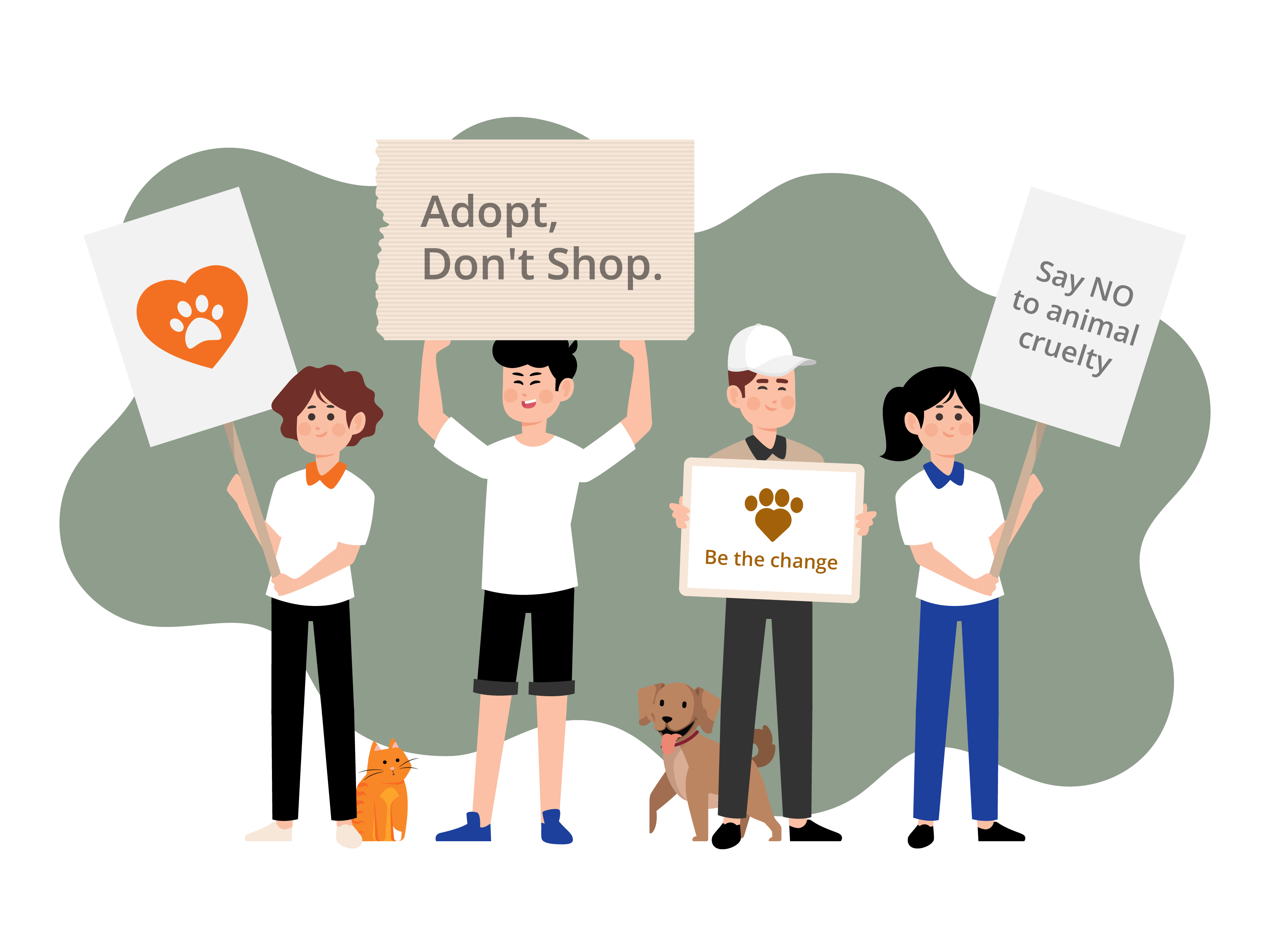 Best Places to Volunteer in Malaysia with Animals