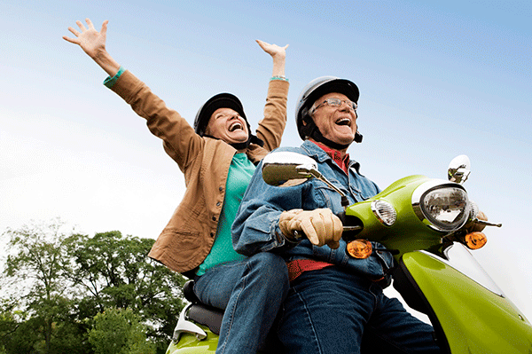 5 Ways to Age Well Mentally