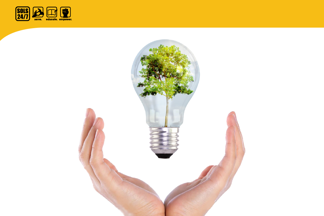 4 Ways to Reduce Energy Consumption