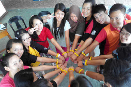 volunteering in malaysia benefit