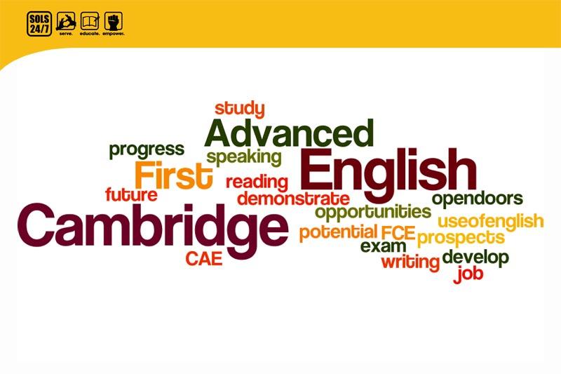 Cambridge English Exam Malaysia