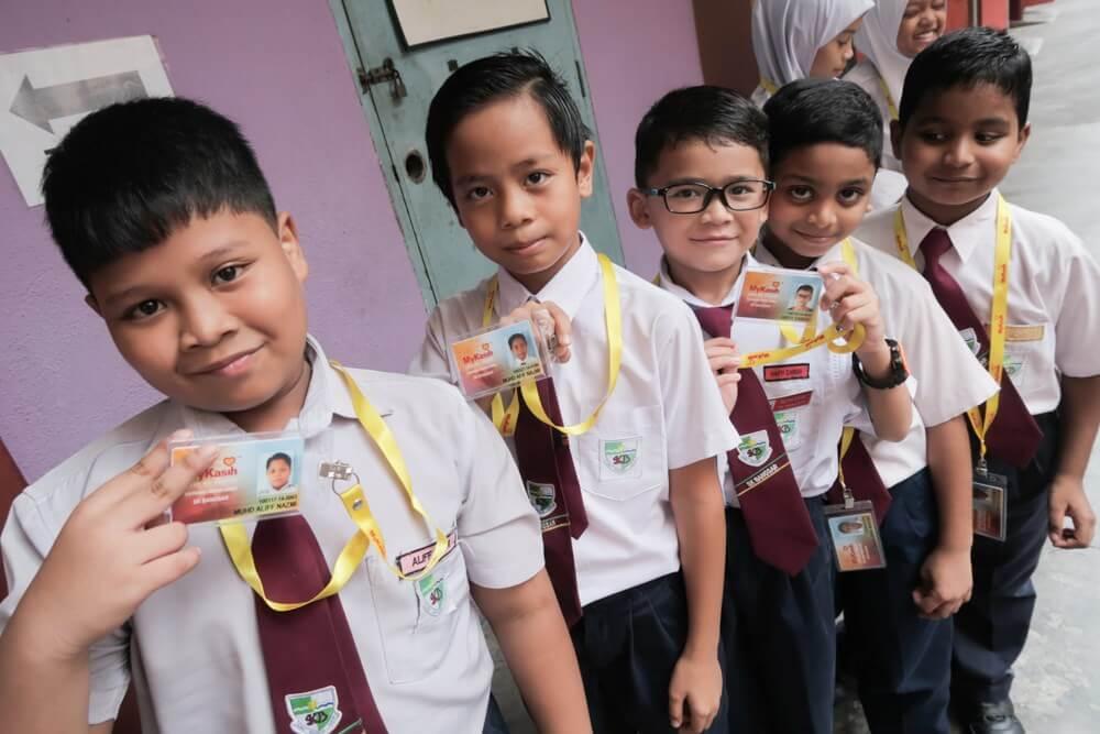 volunteer programmes asia