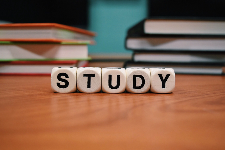 Study Letters